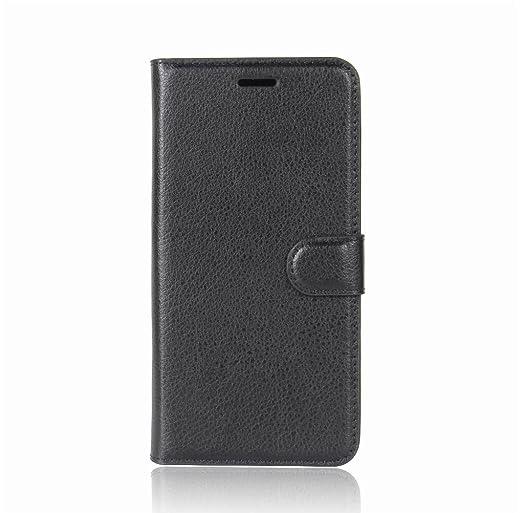 Amazon.com: Vodafone Smart N8 Case–Manyip PU Leather Stand ...