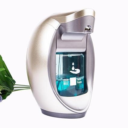 DULPLAY Dispensador de jabón, Sensor automático,Máquina de la espuma, Dispensador de jabón