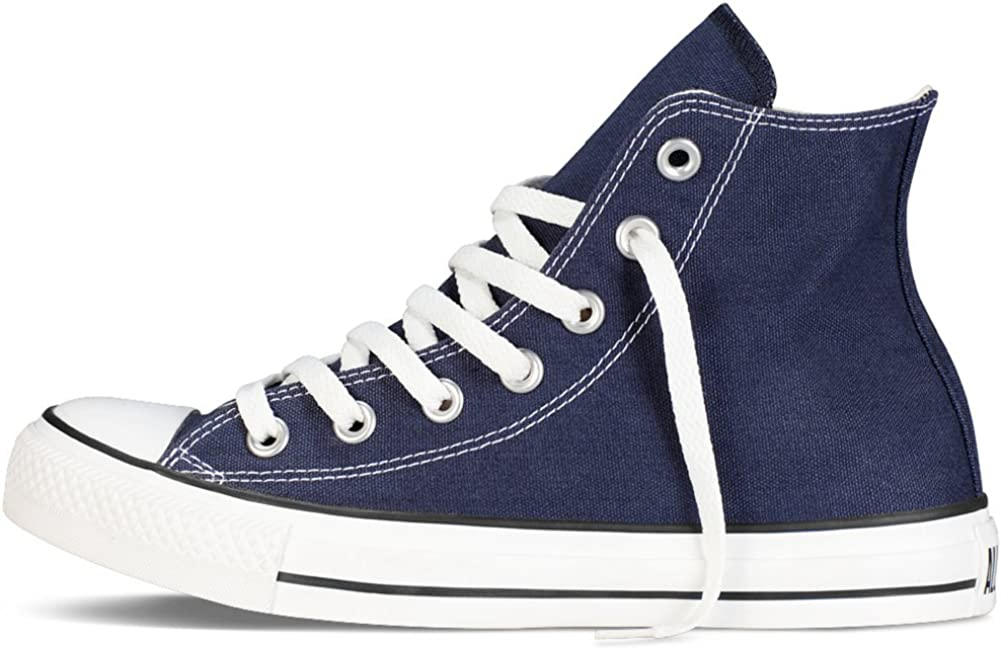 Converse Chuck Taylor Stars Low Top Baskets Mode Blu E Bianco