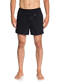 Quiksilver Herren Badeshorts Everyday 15 Green Ash