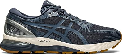 ASICS Gel-Nimbus 21 - Zapatillas de running para hombre