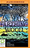 img - for The Animals of Farthing Wood book / textbook / text book