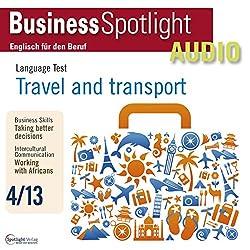 Business Englisch lernen Audio - Entscheidungen treffen. 4/2013
