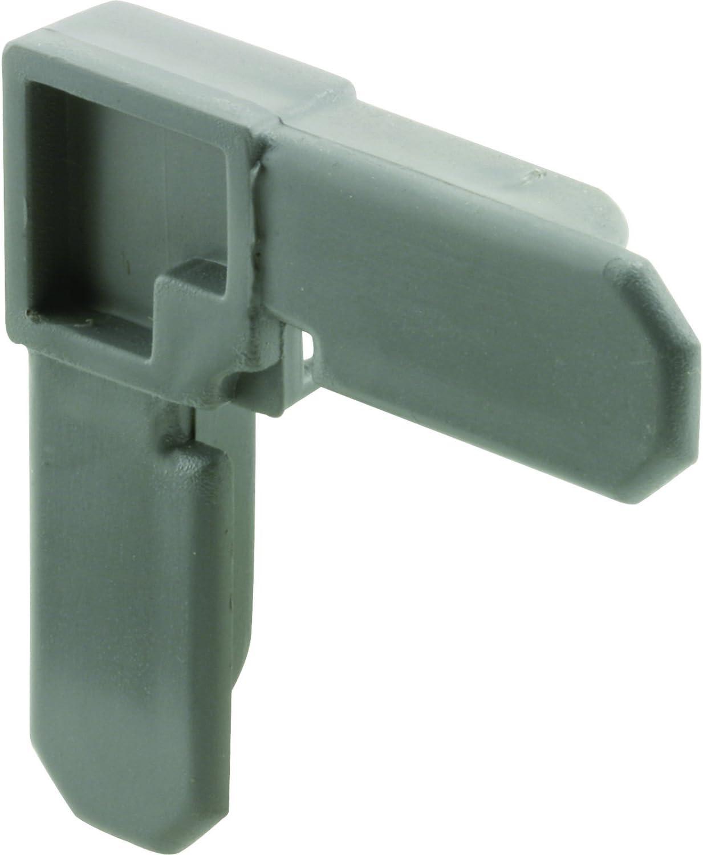 Durable Plastic Screen Frame Corner 5//16x3//4 inch Build Repair Window Box 100