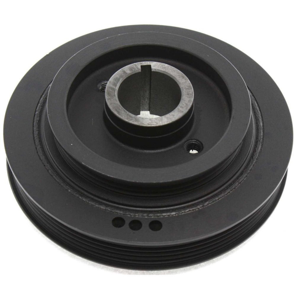 Harmonic Balancer for Toyota Camry 92-01 FI: N; Hol.# 309-50028 Evan-Fischer