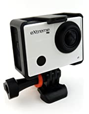 Action Camera Extreme Plus Full HD Camera