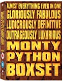 Monty Python: Almost Everything Collection - 14-DVD Box Set ( Monty Python's Flying Circus / Monty Python and the Holy Grail / Life of Brian / Th [ NON-USA FORMAT, PAL, Reg.2 Import - United Kingdom ]