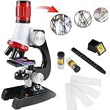 Microscope Set Kids et Les étudiants Bibliothèque Outils pour l'éducation Précoce
