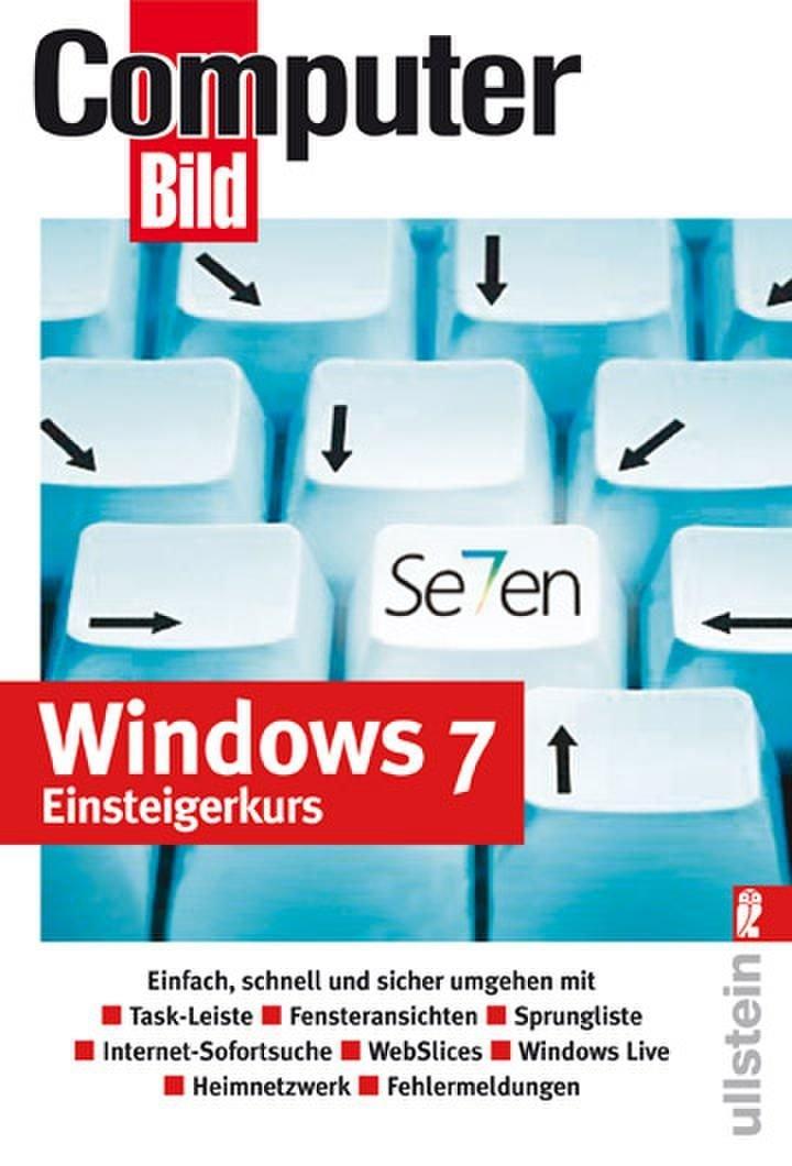 Windows 7 Einsteigerkurs