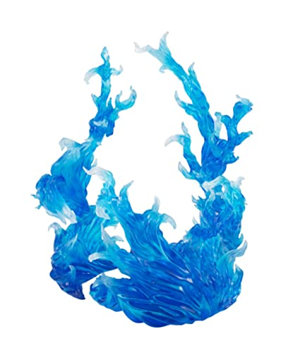 Blue Tamashii Effect Wave Water for S.H.Figuart D-Arts Anime Action Figure NEW