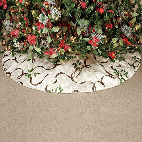 The 8 best tree skirts under 20