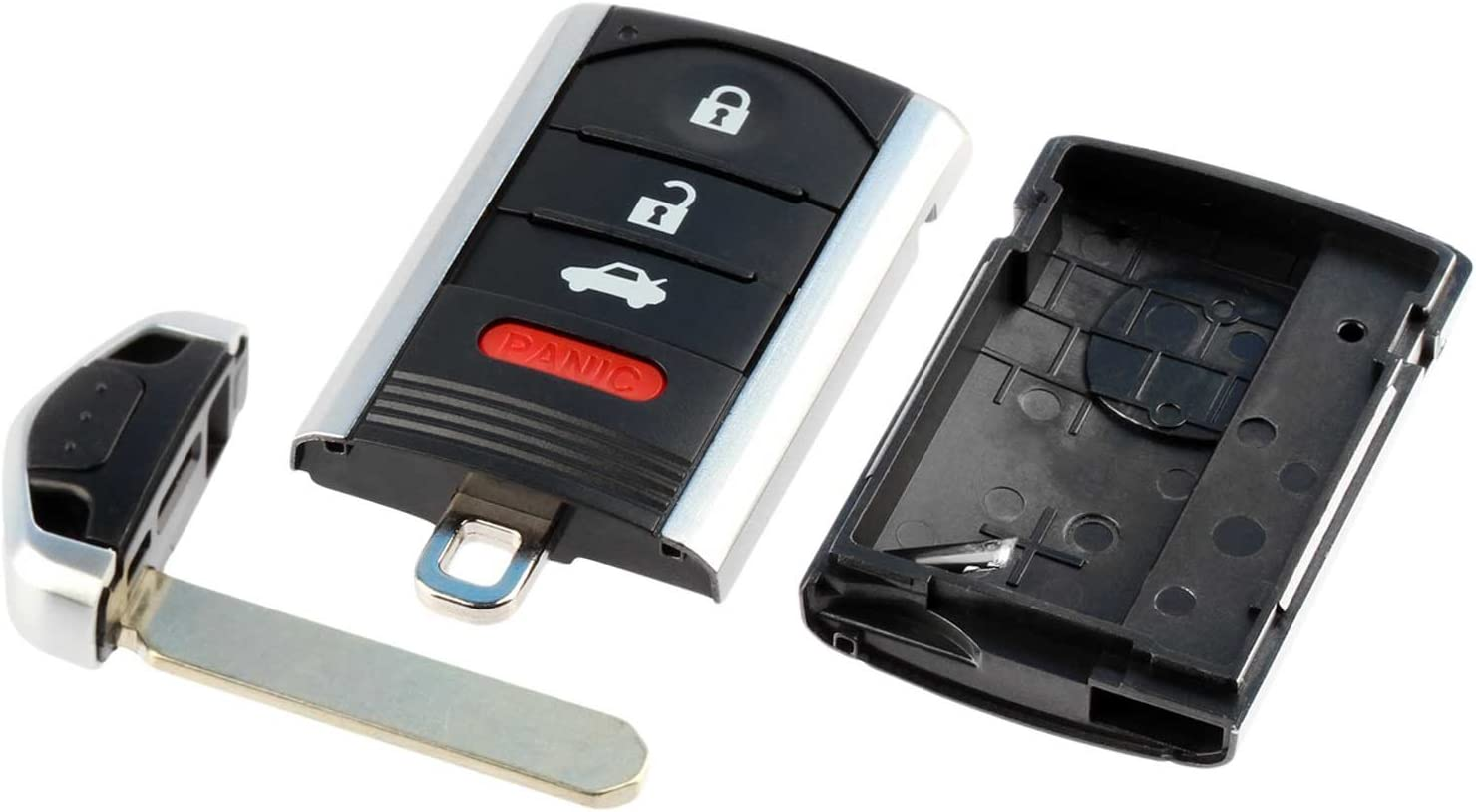 NEW OEM 2014 2015 2016 2017 2018 ACURA MDX SMART KEY LESS REMOTE ENTRY FOB MEM 2