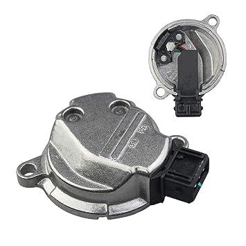 Sensor de posición de eje de leva 015LS de calidad, 1 pieza OE# 058905161B 213-2435 PC345 SU4344: Amazon.es: Coche y moto
