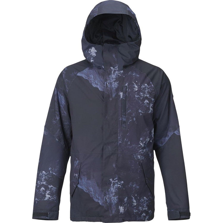 (バートン) Burton メンズ スキースノーボード アウター Radial Gore Tex Jackets [並行輸入品] B07644LCPC M