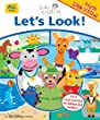 Baby Einstein Let's Look!: First Look and Find