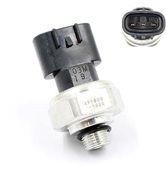 AUTOKAY AC A/C Pressure Switch Sensor 88719-33020 for Toyota Camry Corolla