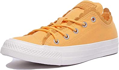 Converse 564111C Womens Canvas Trainers