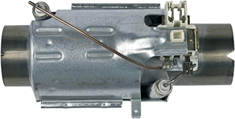 Heizelement für Beko Bauknecht Whirlpool Spülmaschine Geschirrspüler 1888150100