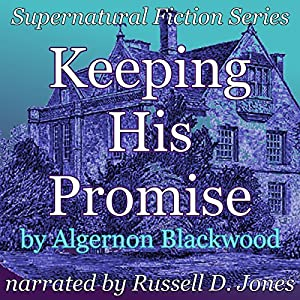 Keeping His Promise Audiobook