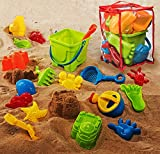 Beach Toys - Sand Toys - Sand Accessories- Sandbox Toys - By Dragon Too