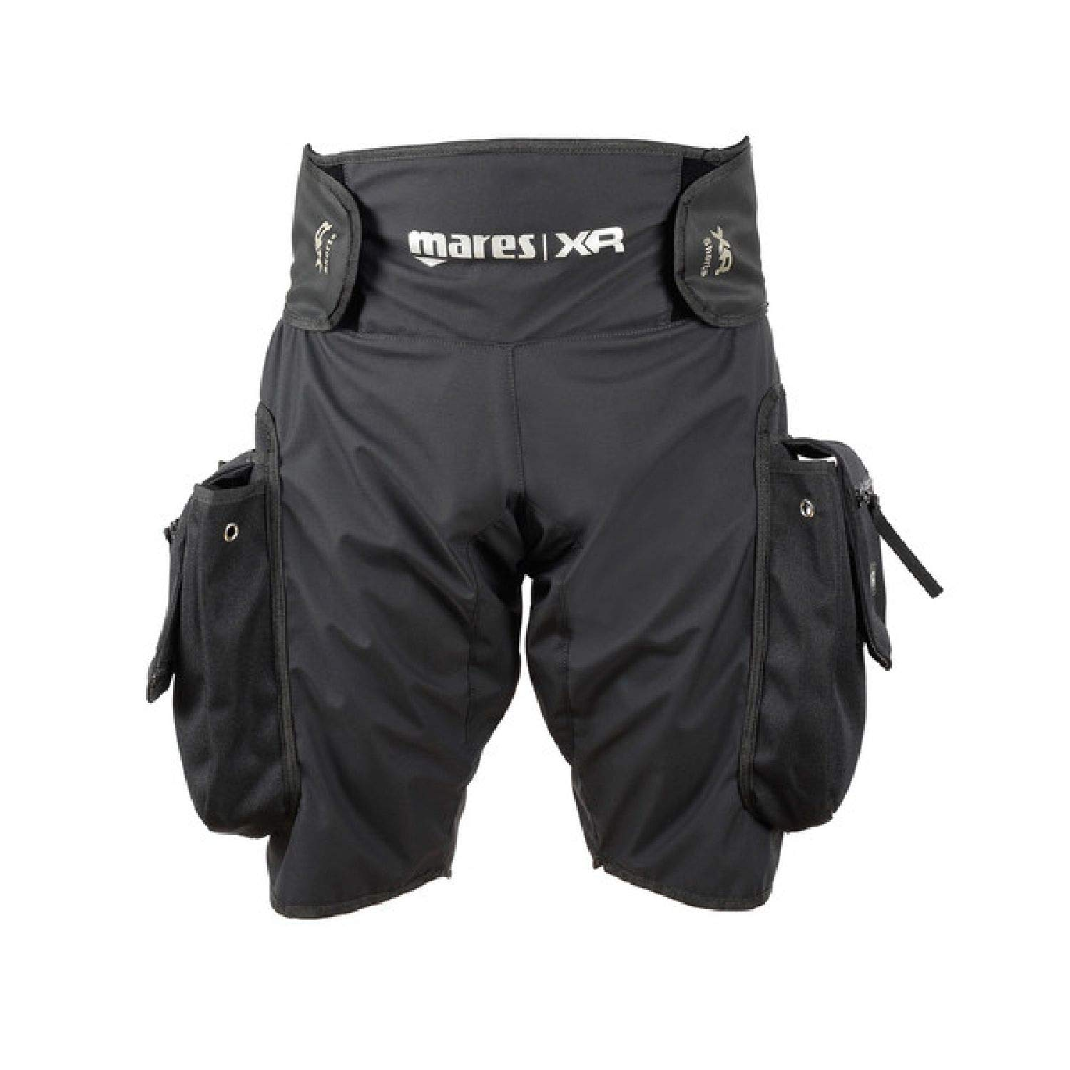 Mares XR Tek Pocket Untra Light Shorts Scuba Diving Wetsuit Tech Gear 412032