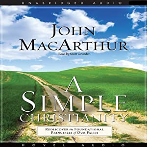 Simple Christianity Audiobook