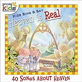 I Am The Way Heaven Is A Wonderful Place The Wonder Kids Mp3 Downloads