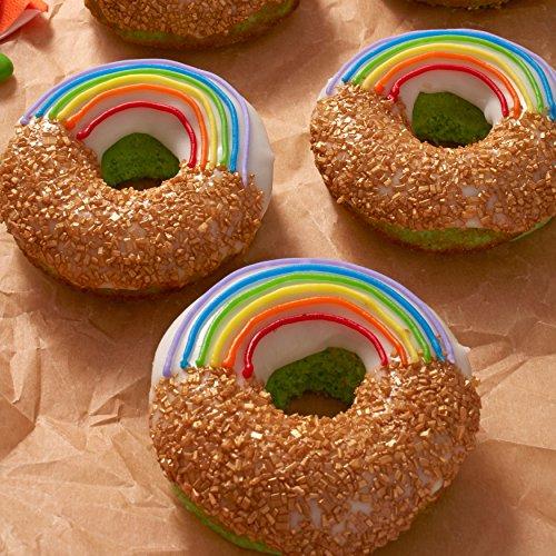 Wilton Non-Stick 6-Cavity Donut Baking Pans, 2-Count by Wilton (Image #6)