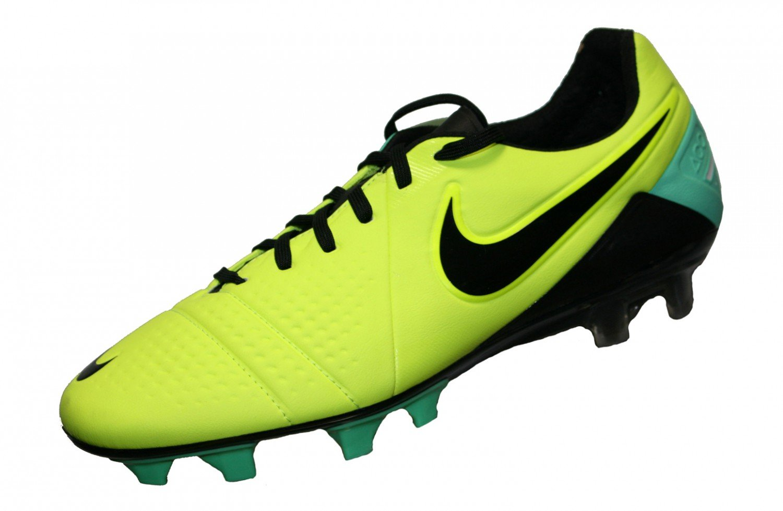 Nike CTR360 MAESTRI III FG VARSITY MAIZE/BLACK  40 EU