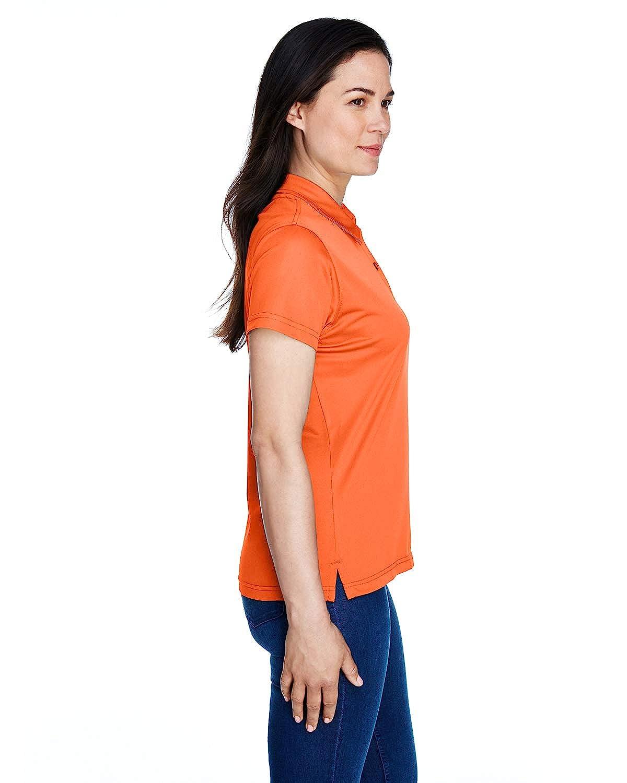 Team 365 Womens Command Snag-Protection Polo