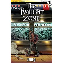 Twilight Zone 1959: Digital Exclusive Edition (The Twilight Zone)