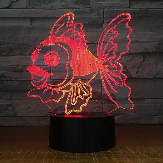 olwonow Proyector de luz Nocturna LED de Cuna con luz LED 3D ...