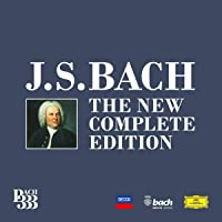 Bach333 - The New Complete Bach Edition