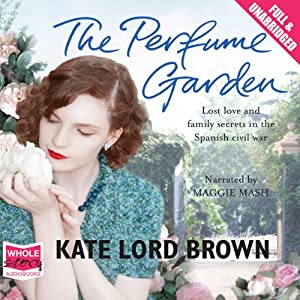 The Perfume Garden Audiobook