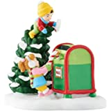 Department 56 North Pole Village Letters To Santa Accessory Figurine 4050974 New