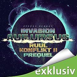 Invasion auf Ursus (Der Ruul-Konflikt Prequel 2)