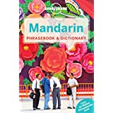 Lonely Planet Mandarin Phrasebook & Dictionary 9th Ed.: 9th Edition