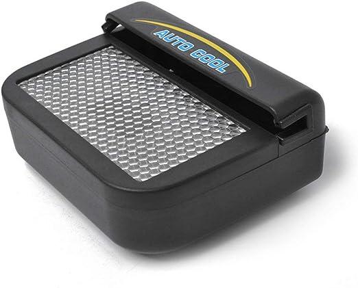 Ballylelly Respetuoso del medio ambiente Energía solar Mini aire ...