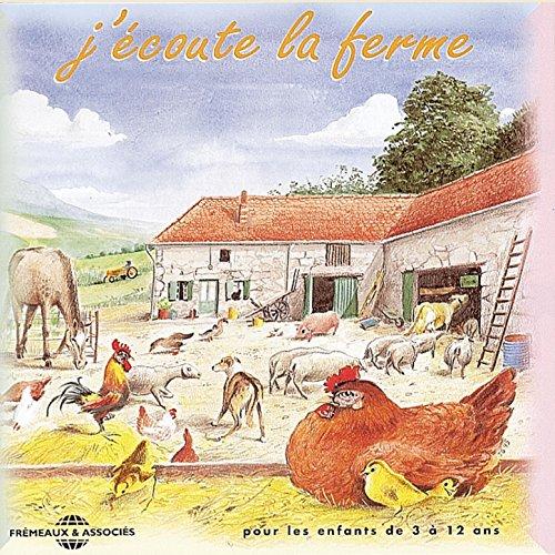 Clarins Collection (Tétée rythmique d'un agneau / bruit de bergerie et clarines)