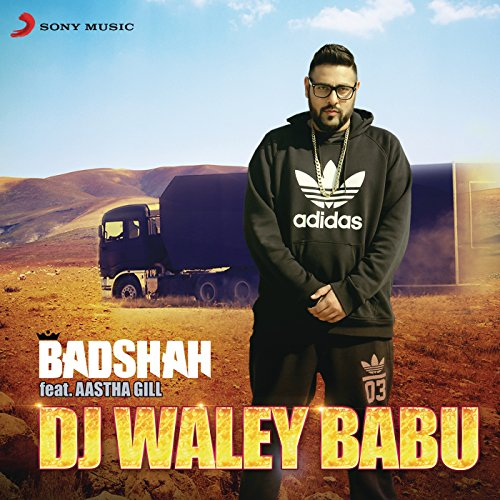 badshah mercy song dj download
