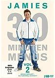 Jamies 30 Minuten Menüs, Vol. 2 [2 DVDs]
