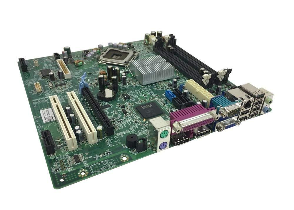Placa base Dell OptiPlex 960 - DDR2 - Socket 775 - 0y958 C ...