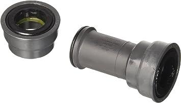 86.5 mm Shimano SM-BB72 Road-fit bottom bracket 41 mm diameter