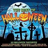 Halloween: Best of 50 Halloween Favorites / Various: more info