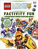 Factivity Fun: LEGO NEXO KNIGHTS