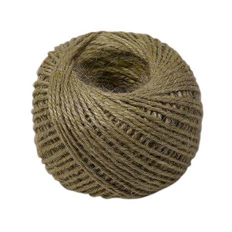 EFINNY Luxsea - Cuerda de sisal para rascador de Gatos ...