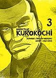 Inspecteur Kurokôchi Vol.3