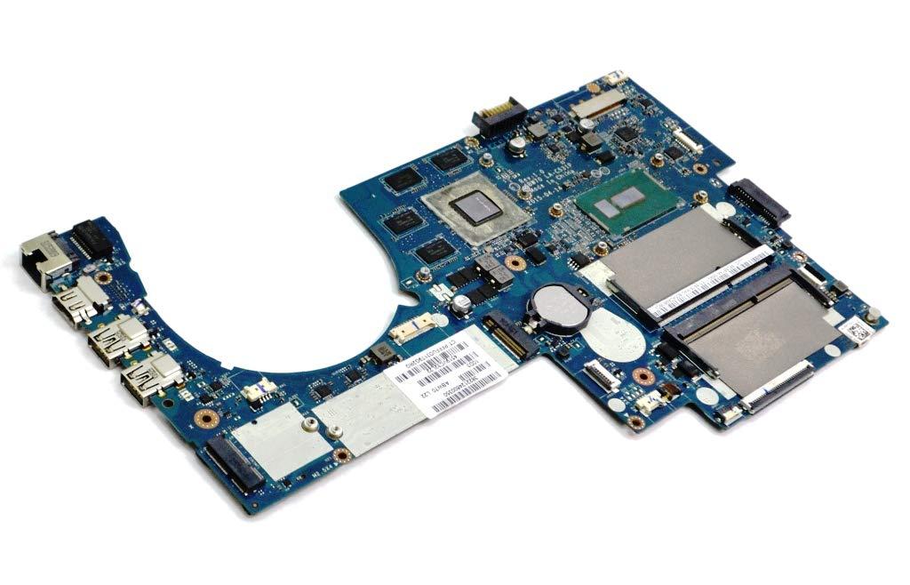 Amazon.com: HP Envy 17T-N000 17-N Series Intel I7-5500U ...
