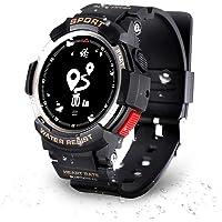 Reloj inteligente, Reloj deportivo con altímetro/ barómetro /termómetro y GPS incorporado, rastreador de fitness para…
