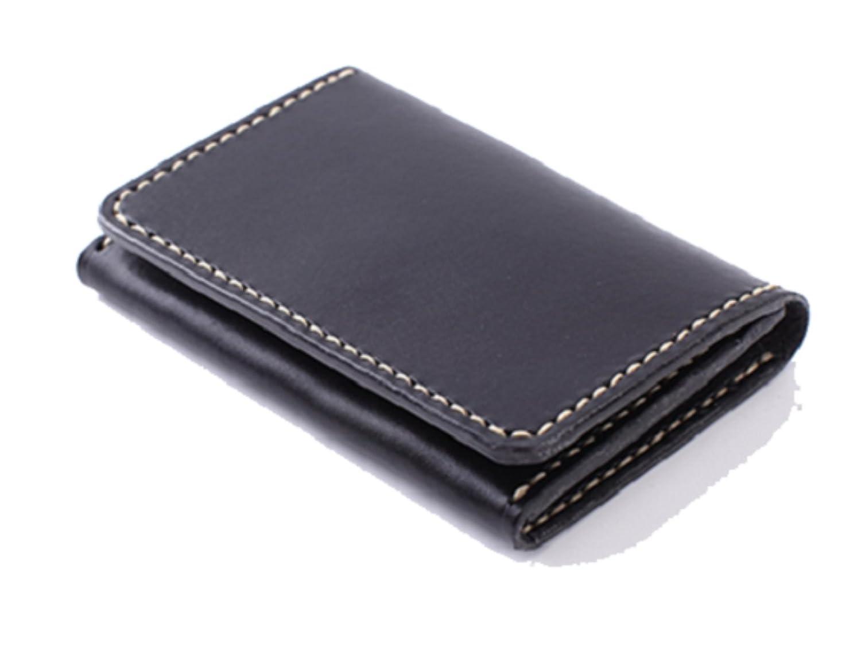 handmade ACCESSORY メンズ US サイズ: Medium カラー: ブラック B07CZ9ZT49